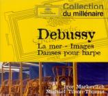 DEBUSSY - Markevitch - La mer, trois esquisses symphoniques pour orchest