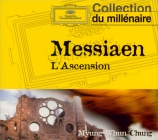 MESSIAEN - Chung - L'Ascension