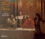 Liszt at the Opera Vol.5