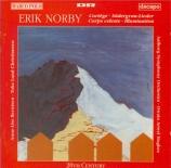 NORBY - Hughes - Cortège pour orchestre