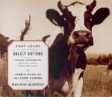 ADAMS - Adams - John's book of alleged dances
