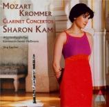 MOZART - Kam - Concerto pour clarinette et orchestre en la majeur K.622
