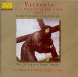 Victoria Vol.2 : Le mystère de la croix