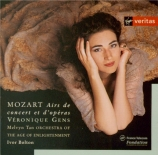 MOZART - Gens - Airs d'opéras