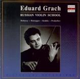 Russian Violin School