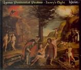 LASSUS - Brown - Psalmi Davidis poenitentiales