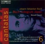 Cantatas Vol.6