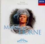 Rossini Heroes & Heroines