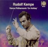 Vienna Philharmonic 'On Holiday'