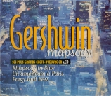 GERSHWIN - De Waart - Rhapsody in blue