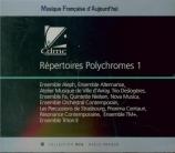 Répertoires polychromes 1