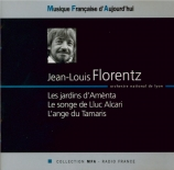 FLORENTZ - Krivine - L'ange du Tamaris op.12