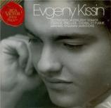 BEETHOVEN - Kissin - Sonate pour piano n°14 op.27 n°2 'Clair de lune'