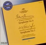 FURTWÄNGLER - Furtwängler - Symphonie n°2