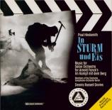HINDEMITH - Russell Davies - In Sturm und Eis