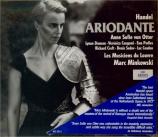 HAENDEL - Minkowski - Ariodante, opéra en 3 actes HWV.33