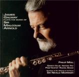 Oeuvres pour flute et orchestre