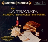 VERDI - Previtali - La traviata, opéra en trois actes