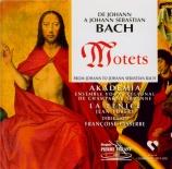 De Johann à Johann Sebastian Bach
