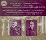 Wagner Conducts Wagner