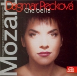 MOZART - Peckova - Airs d'opéras