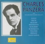 Mélodies, airs et Lieder de Mozart à Wagner