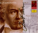 Complete Beethoven Edition Vol.5