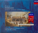 BEETHOVEN - Solti - Fidelio, opéra op.72
