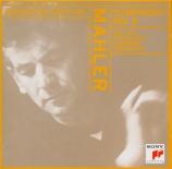 MAHLER - Bernstein - Symphonie n°5