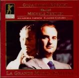 Mélodies de Rossini