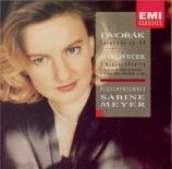 DVORAK - Meyer - Sérénade pour vents op.44