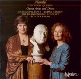 The Rival Queens (Haendel Opera Arias & Duets)