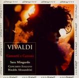VIVALDI - Alessandrini - Concerto pour cordes et b.c. en do majeur RV.11