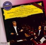 BEETHOVEN - Michelangeli - Concerto pour piano n°1 en ut majeur op.15