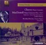 MacDOWELL - List - Sonata n°1 op.45 'Tragica'