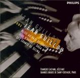 GUILLOU - Guillou - Jeux d'orgue