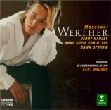 MASSENET - Nagano - Werther, drame lyrique