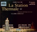 VACCHI - Gibault - La station thermale (Lyon, 11 - 16 septembre 1995) Lyon, 11 - 16 septembre 1995