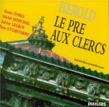 HEROLD - Etcheverry - Le pré aux clercs