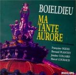 BOÏELDIEU - Couraud - Ma tante Aurore