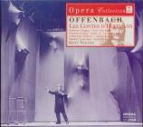 OFFENBACH - Nagano - Les Contes d'Hoffmann : extraits