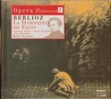 BERLIOZ - Nagano - La Damnation de Faust : extraits