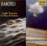 KANCHELI - Werthen - Mourned by the wind