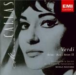 Arias de Verdi Vol.2 (Otello - Aroldo - Don Carlo)
