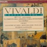 Edition Vivaldi Vol.2