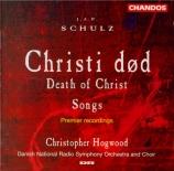SCHULZ - Hogwood - Christi Tod