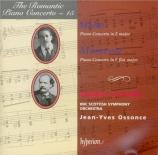 MASSENET - Coombs - Concerto pour piano en mi bémol majeur
