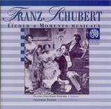 Lieder - Moments musicaux