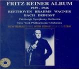 BEETHOVEN - Reiner - Symphonie n°2 op.36
