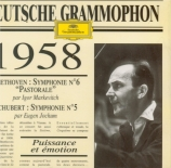 BEETHOVEN - Markevitch - Symphonie n°6 op.68 'Pastorale'